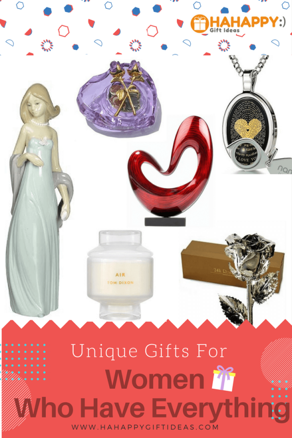 Unique Gifts For Women Who Have Everything Best Her 60th Birthday