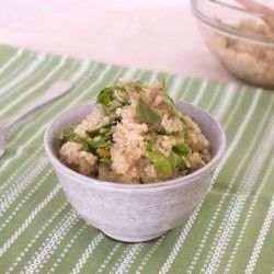 How to Make Quinoa (Taste Good!)