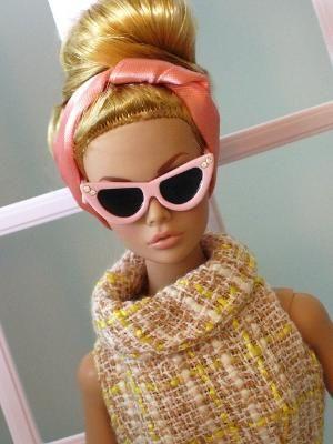 Fashion Doll.