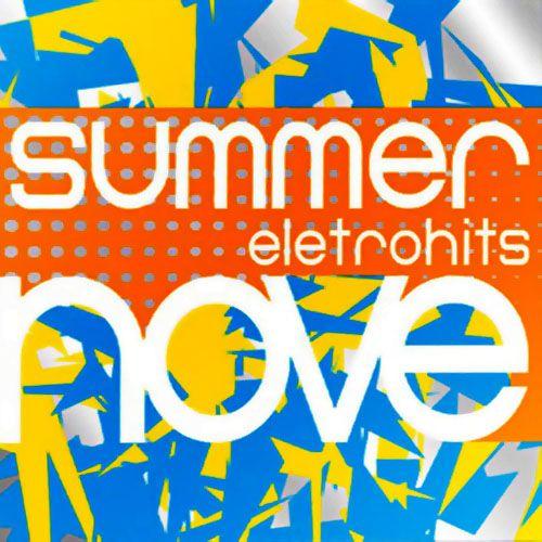 O 8 BAIXAR CD SUMMER 2012 ELETROHITS
