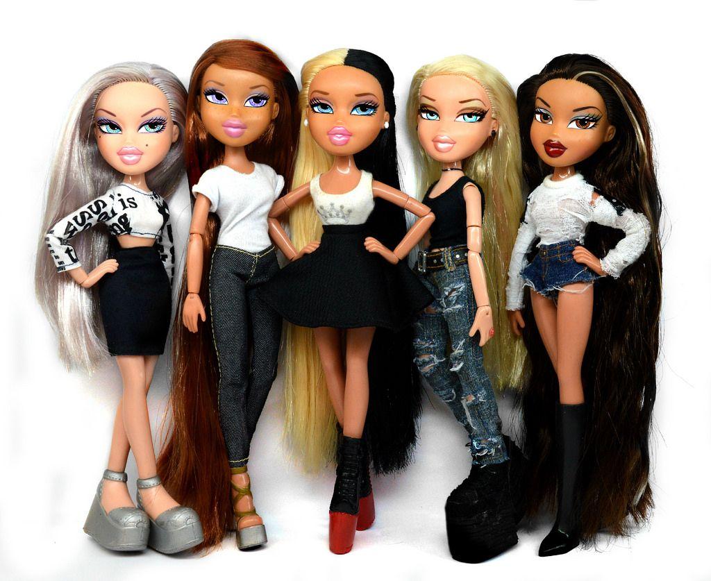 Bratz videos for girls youtube