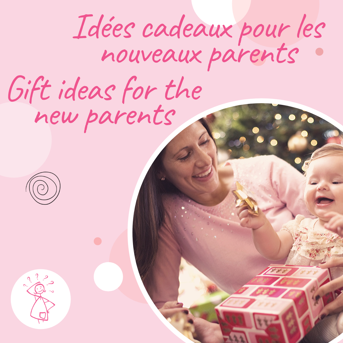 Qu Offrir Pour Une Naissance idées-cadeaux pour un shower de bébé | nouveaux parents