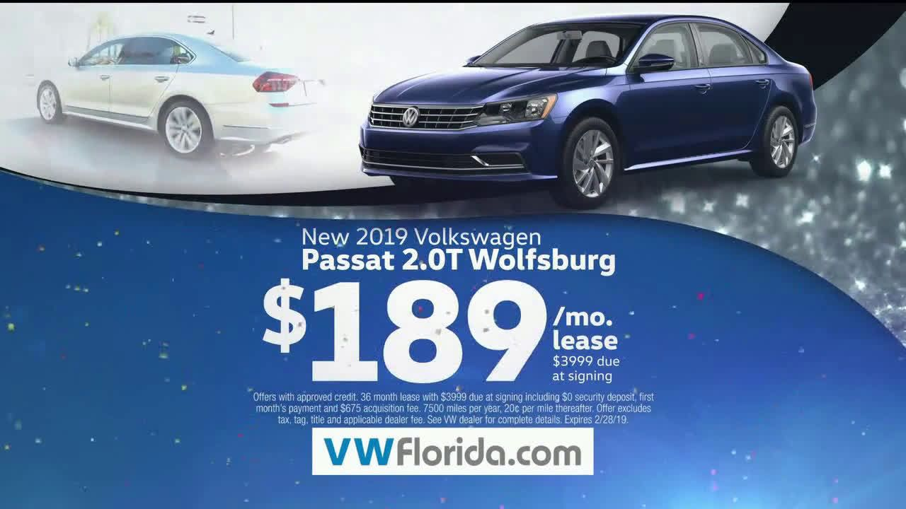 Volkswagen Happy New Car Ad Commercial On Tv 2019 Car Ads New Cars Volkswagen
