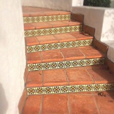 Mc1 27 4x4 Deco Tile Encounters Ventura
