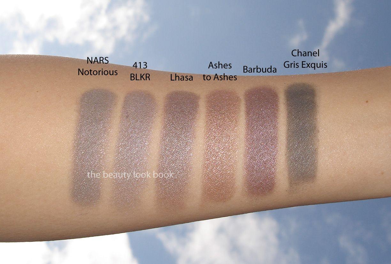 Single Eyeshadow by NARS #16