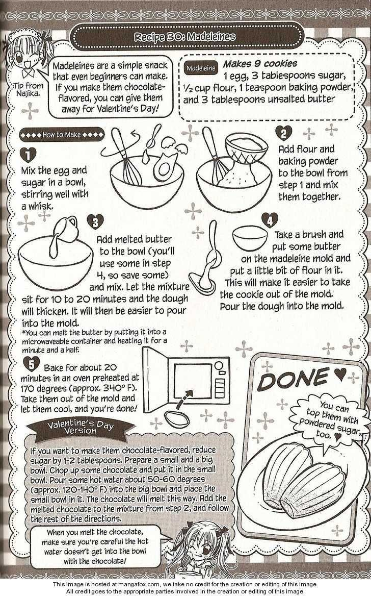 Kitchen Princess 33 Comments Recipe Drawing Real Food Recipes