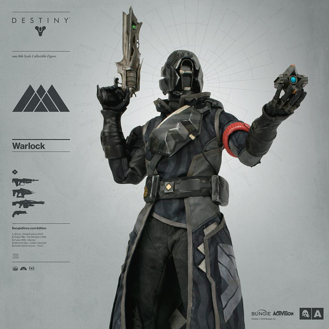 Worldofthreea Com Nbspworldofthreea Resources And Information Destiny Warlock Destiny Action Figures Destiny Game