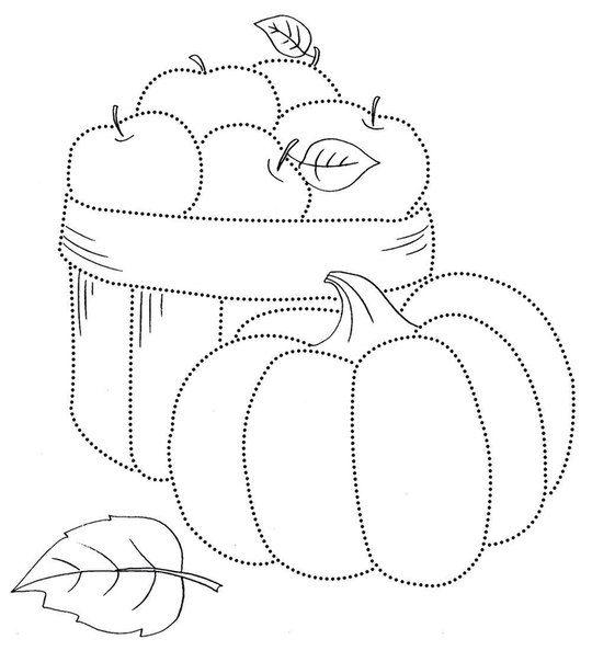 Pin di enzavena su autunno - Numero di fogli di lavoro per bambini ...
