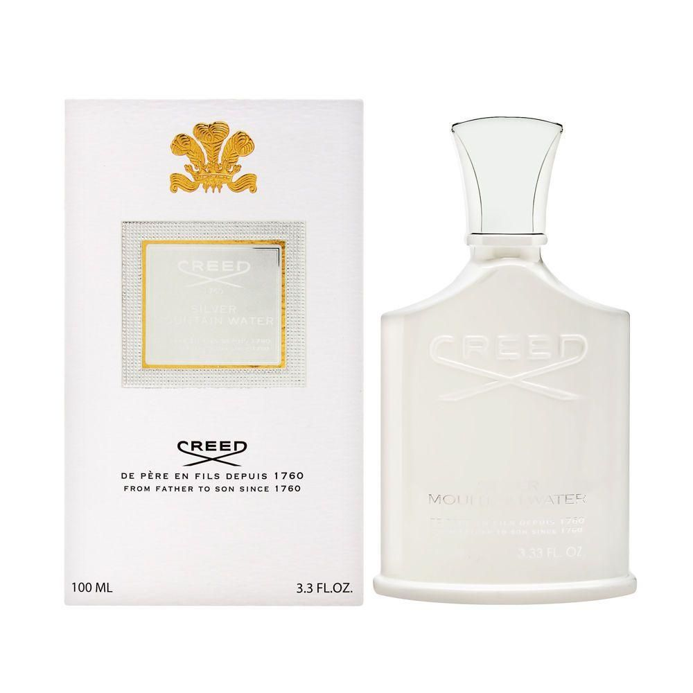 Creed Silver Mountain Water 4 0 Oz Eau De Parfum Spray Fragrance Perfume Best Perfume