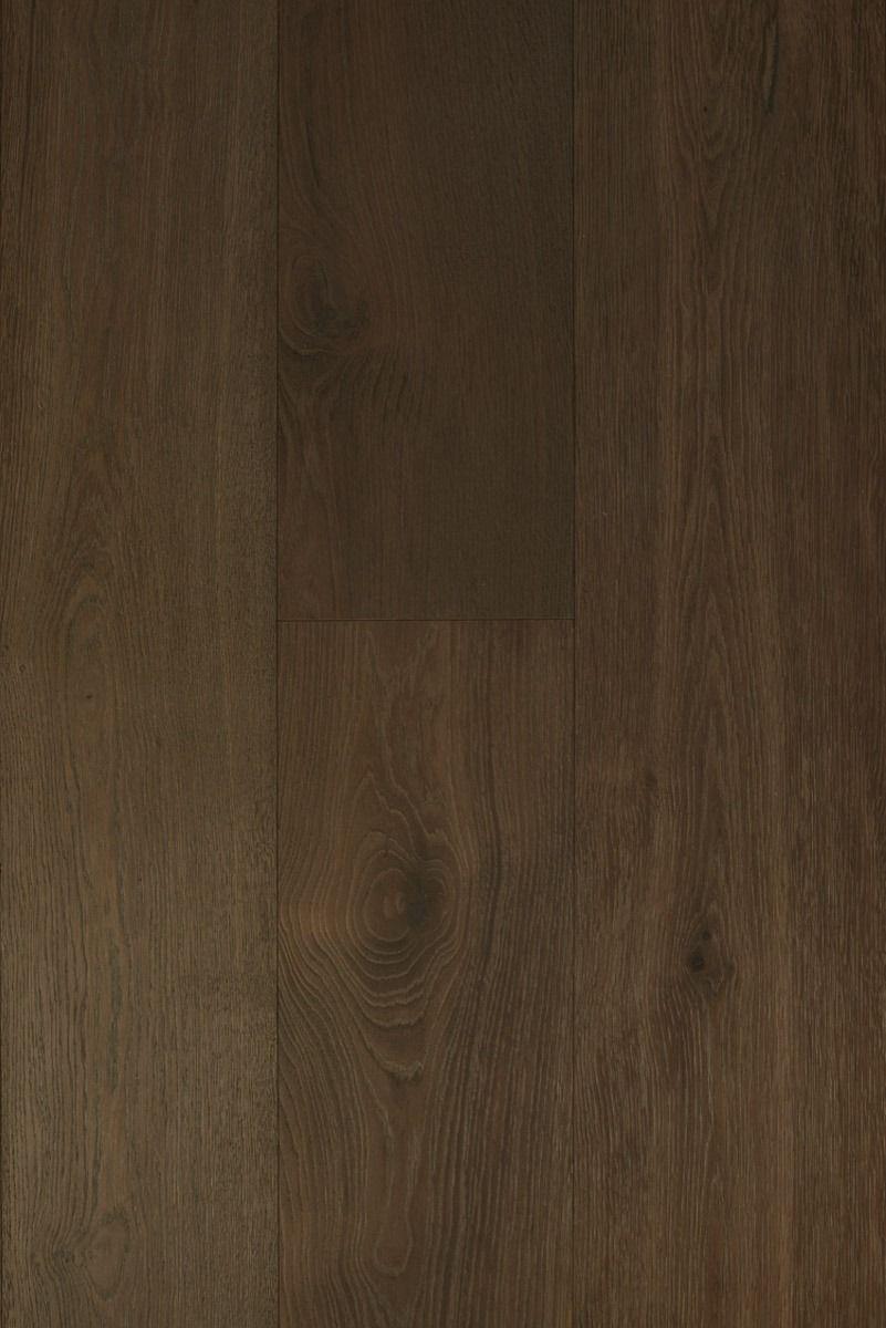 Pecan Engineered European Oak Flooring Engineered Wood