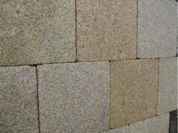Terrassenplatten Restposten Granit Naturstein Fliese Terrasse