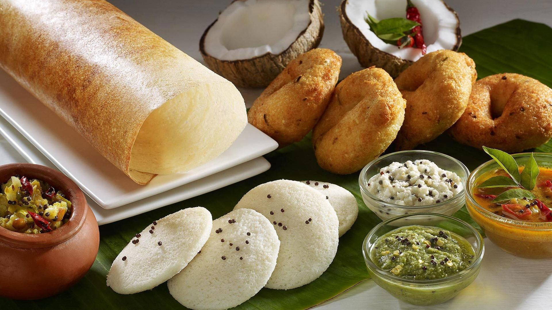 Hd Pics Photos Food Kerala Traditional Desktop Background