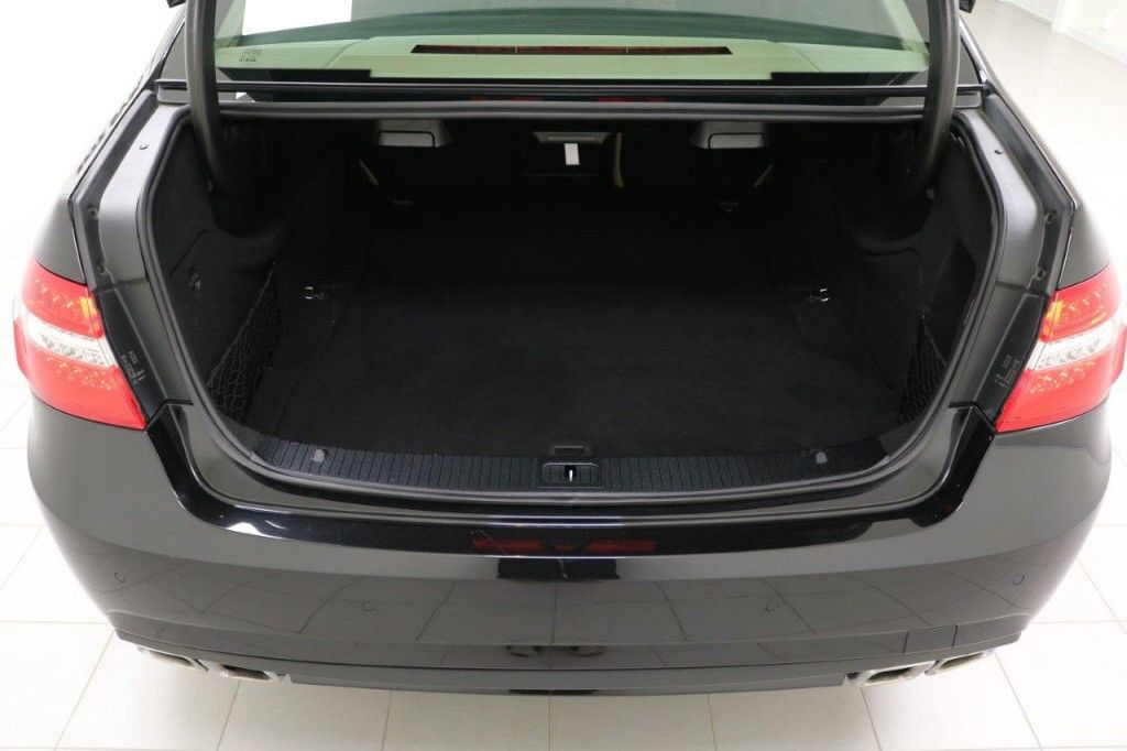 FINN – Mercedes-Benz E-Klasse