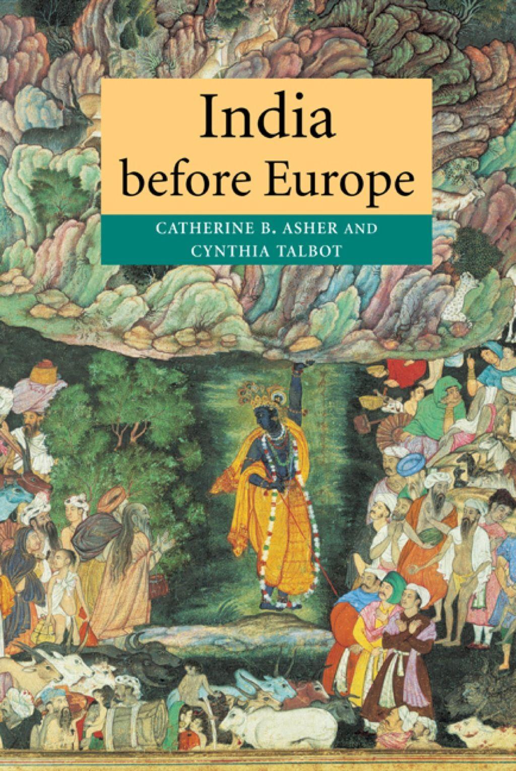 India Before Europe Ebook In 2020 India Book Europe India
