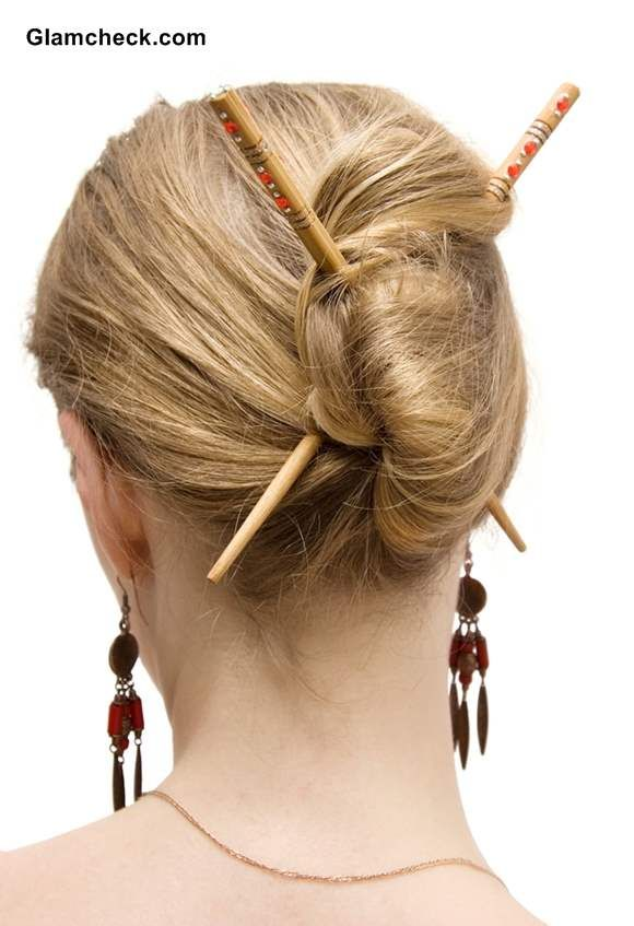 Hair Sticks