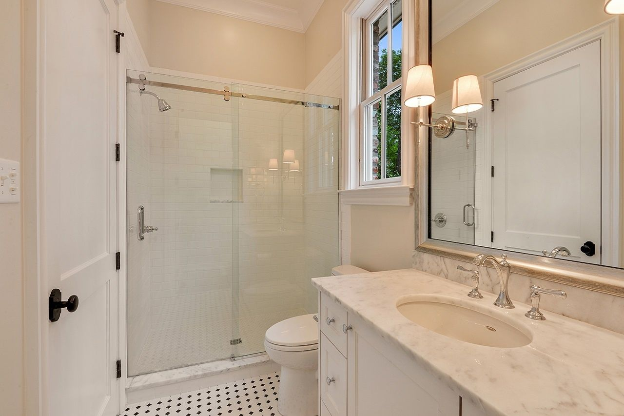 Taj Mahal quartzite. Google Search … Bathroom shower