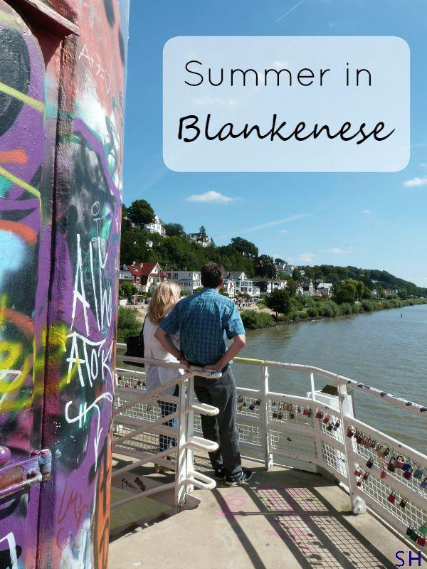Summer in Blankenese