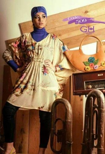 Gehan Haredy summer 2014 collection | Just Trendy Girls