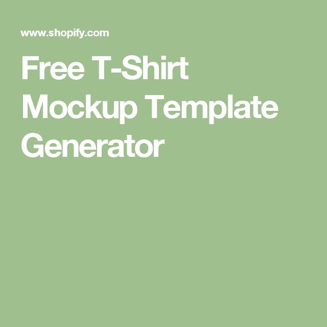 free t shirt mockup template generator tips templates amazon