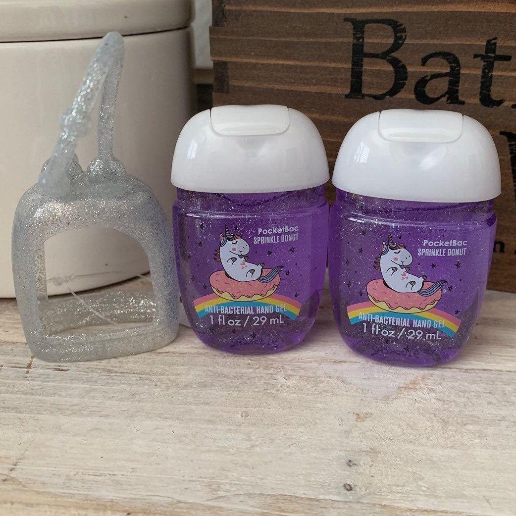 Be My Bff Unicorns Pocketbac Holders Bath Body Works Bath