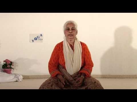 What is Panchakarma in Ayurveda? Video Interview with Leela Mata in Yoga Vidya Ashram Germany. http://my.yoga-vidya.org
