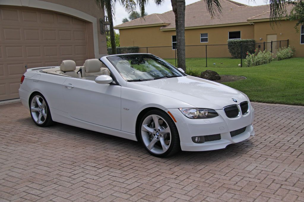 BMW 335I Convertible >> My Next Car Bmw 335i Convertible Probably In Red Next
