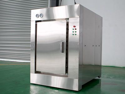 Clinical Autoclave Huanyu Machinery Is A Manufacturer And Supplier Autoclave Sterile Manufacturing