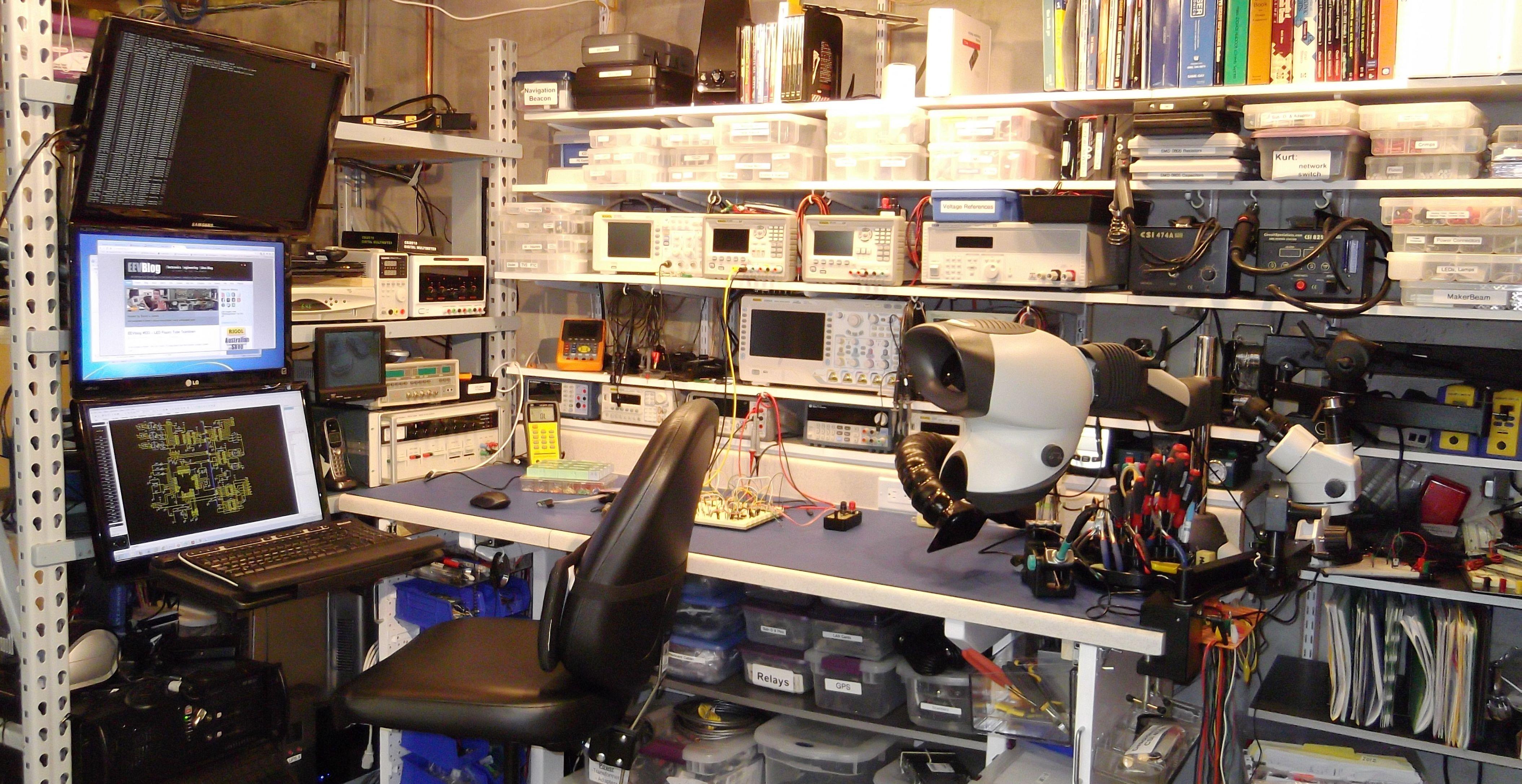 amateur radio electronic workbench  workbench electronic - Pesquisa Google