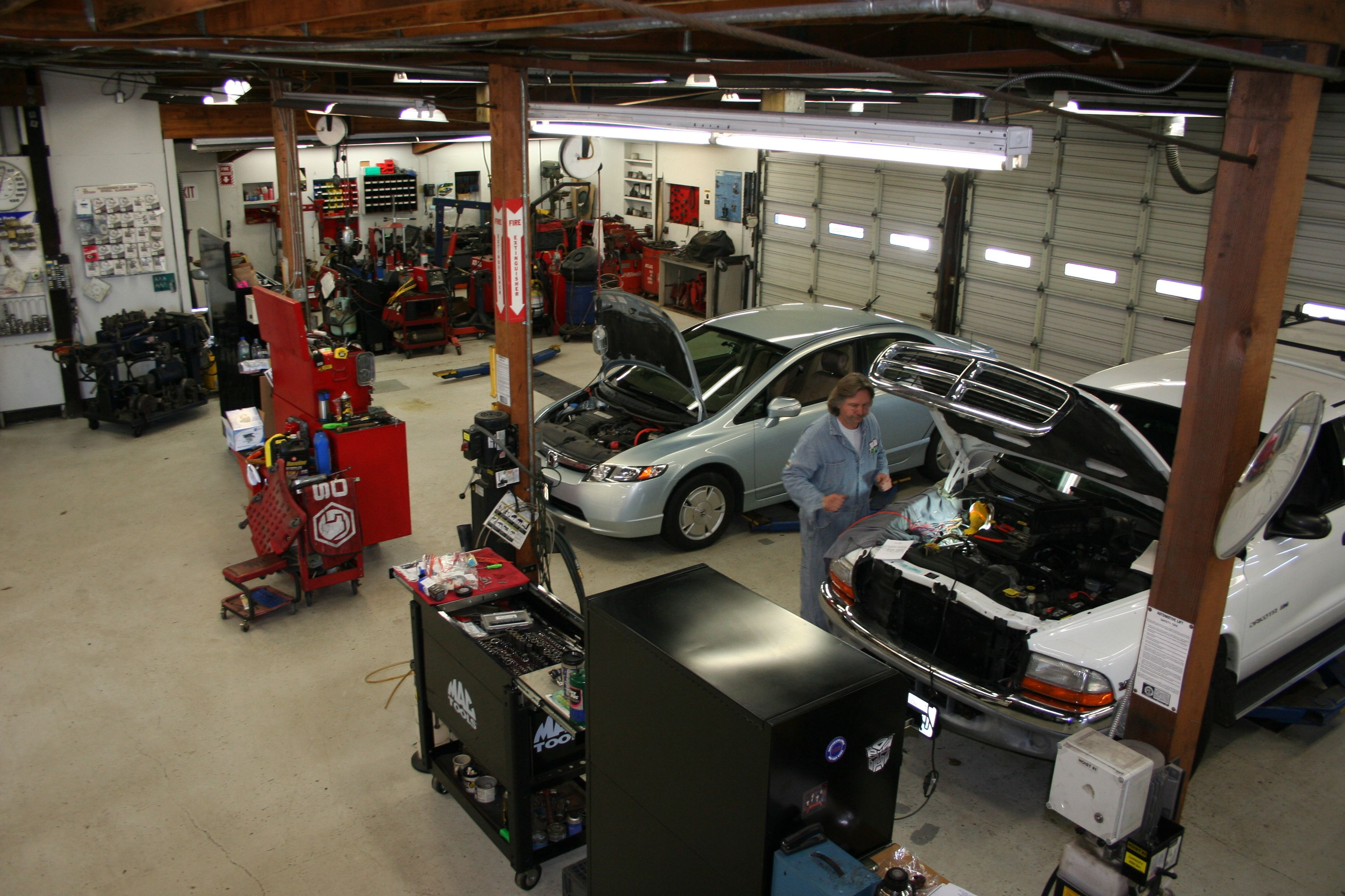 Auto Repair Garages Near Me >> Pin on zombie survival fort