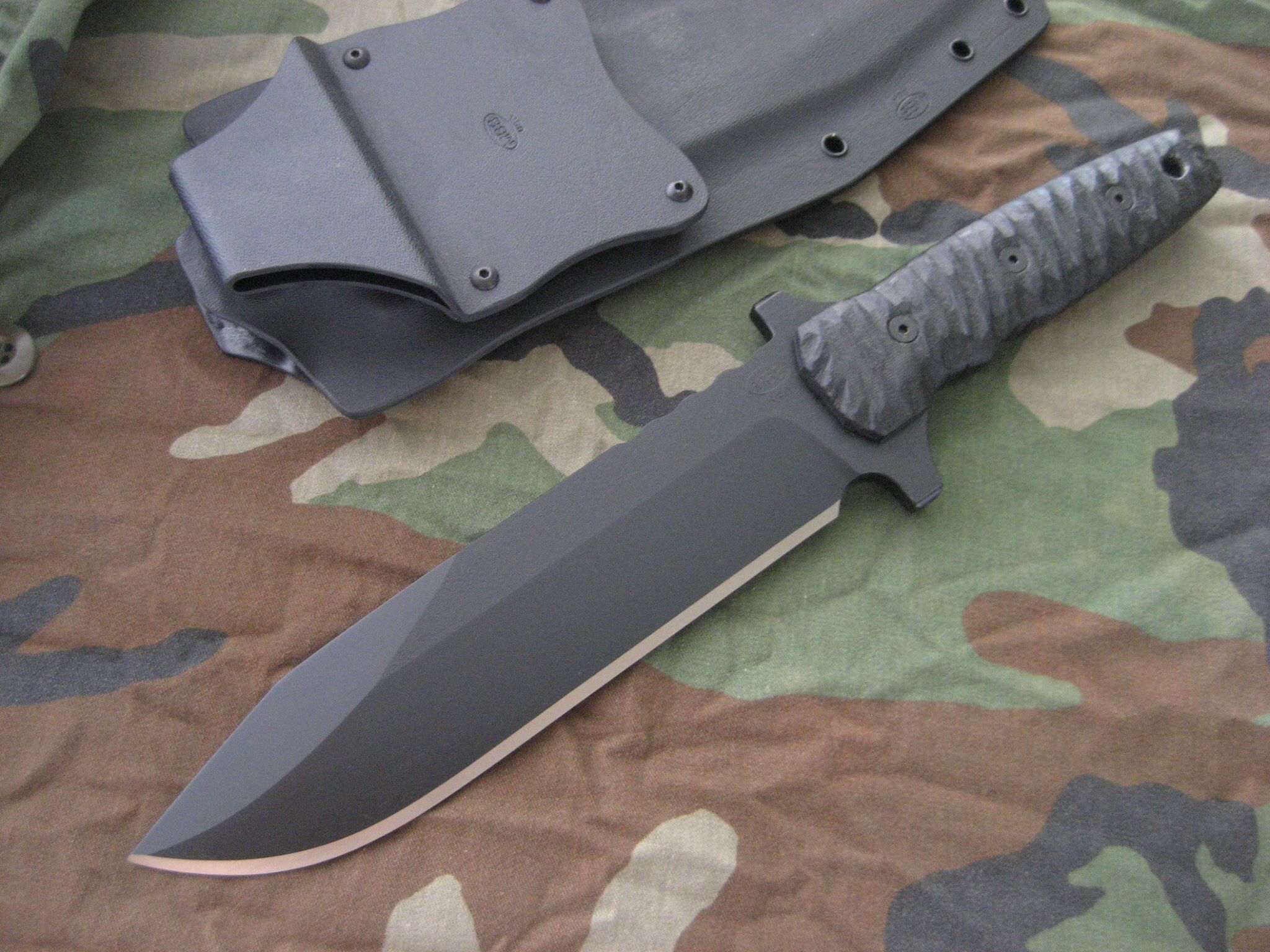 Cool Knife Pin By Brandon On Sharp Stuff Blade Military Knives