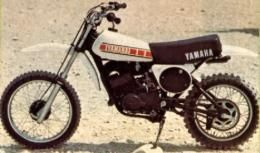 manuals magazines yamaha yz80 service manual e book was rh pinterest com 76 Yz 80 1982 RM 125