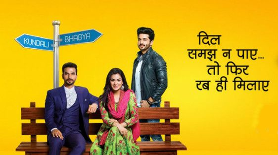 Kundali Bhagya 12th October 2017 Full Episode 68 Online