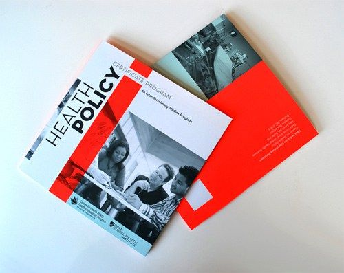 Brochure Design Examples Ideas For Your Print Projects