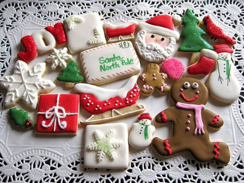 Christmas Cookies Christmas Facebook Cover Christmas Cover Photo Facebook Cover