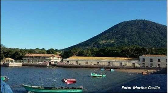 Amapala. Honduras