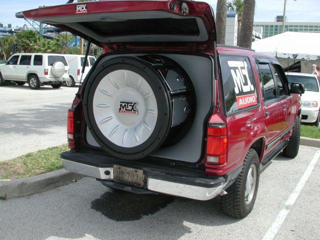 Car Audio Shops In Rhode Island