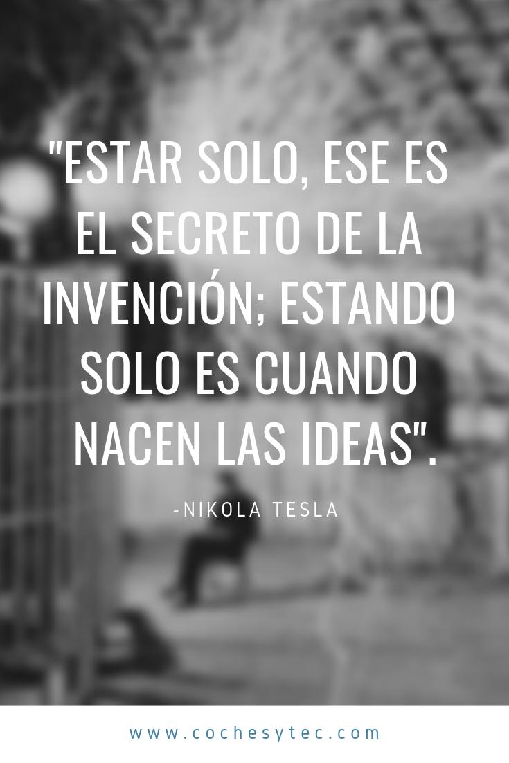 Nikola Tesla, matemático, inventor e ingeniero de origen ...