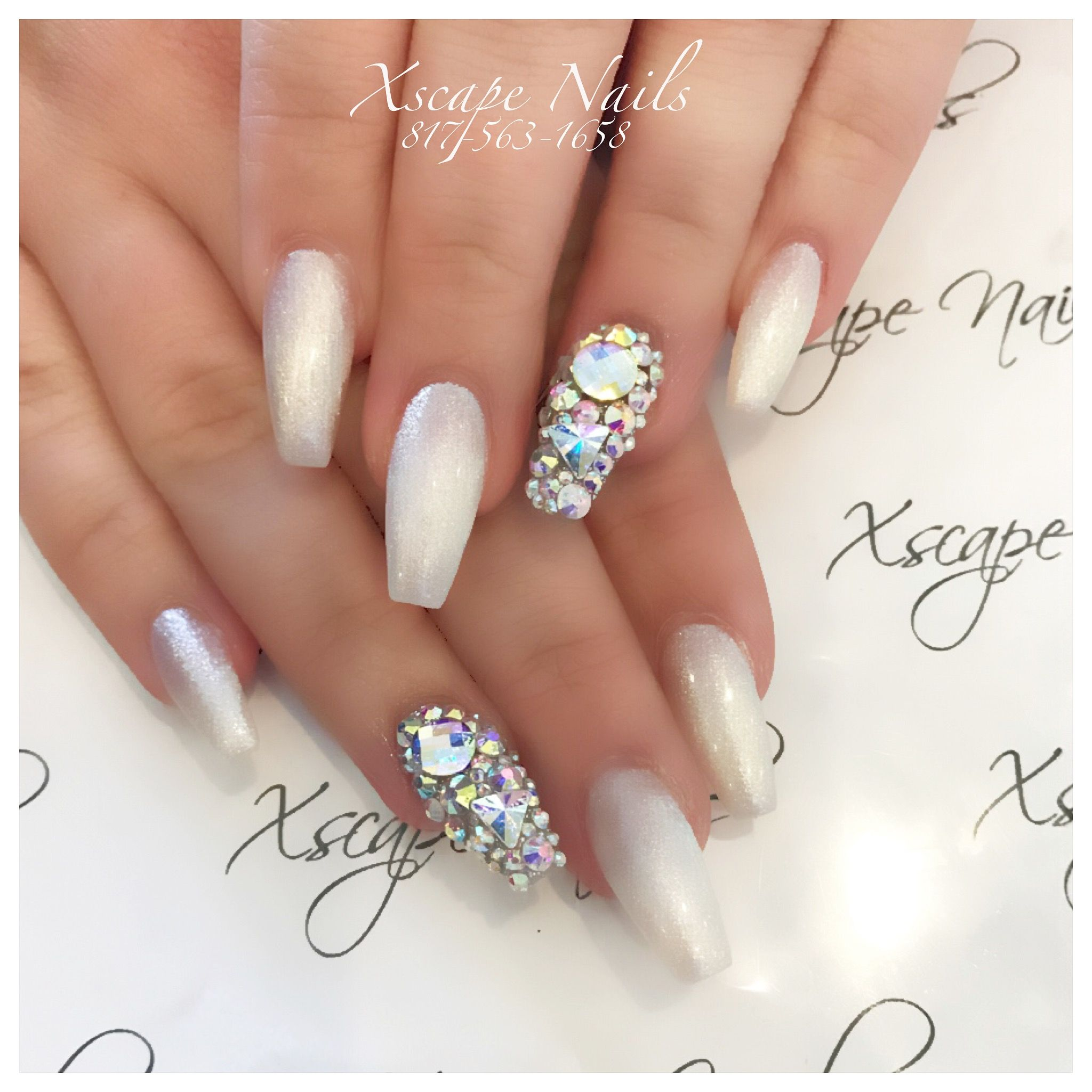 New Years Nails | Cute Nails Designs | Pinterest | Crazy nails