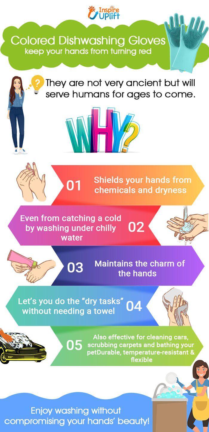 Dishwashing Gloves vs Scrub Gloves – A Full Buyer's Guide