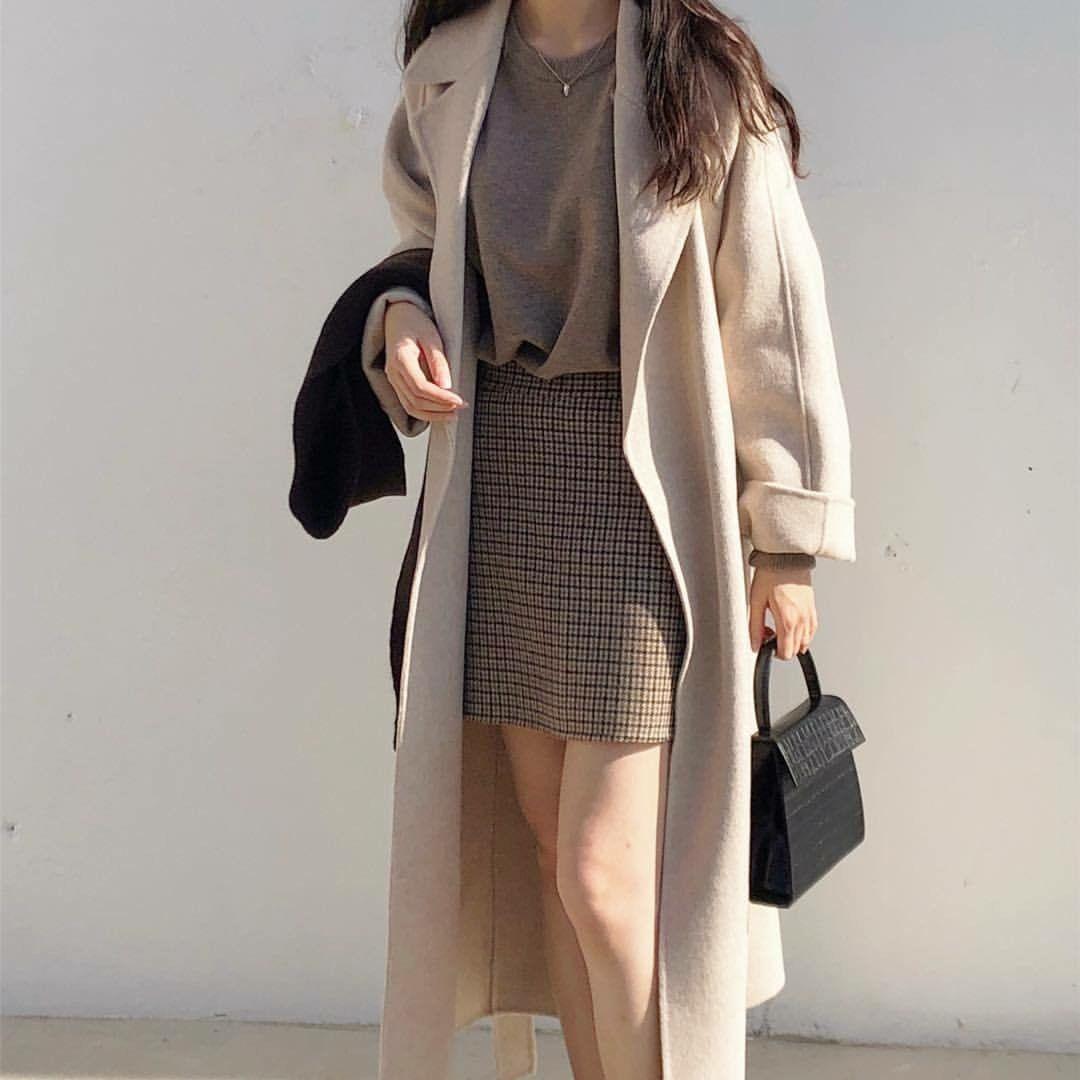 : @𝔣actsøray | Retro outfits, Korean fashion, Aesthetic