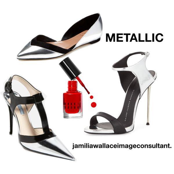 Ideal Image by jamilia-wallace on Polyvore featuring Giuseppe Zanotti, Prada, Ava & Aiden and Bobbi Brown Cosmetics