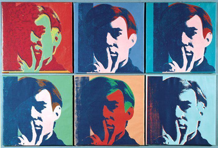 Pin By Mr Raymond On Art Warhol Art Andy Warhol Art Warhol