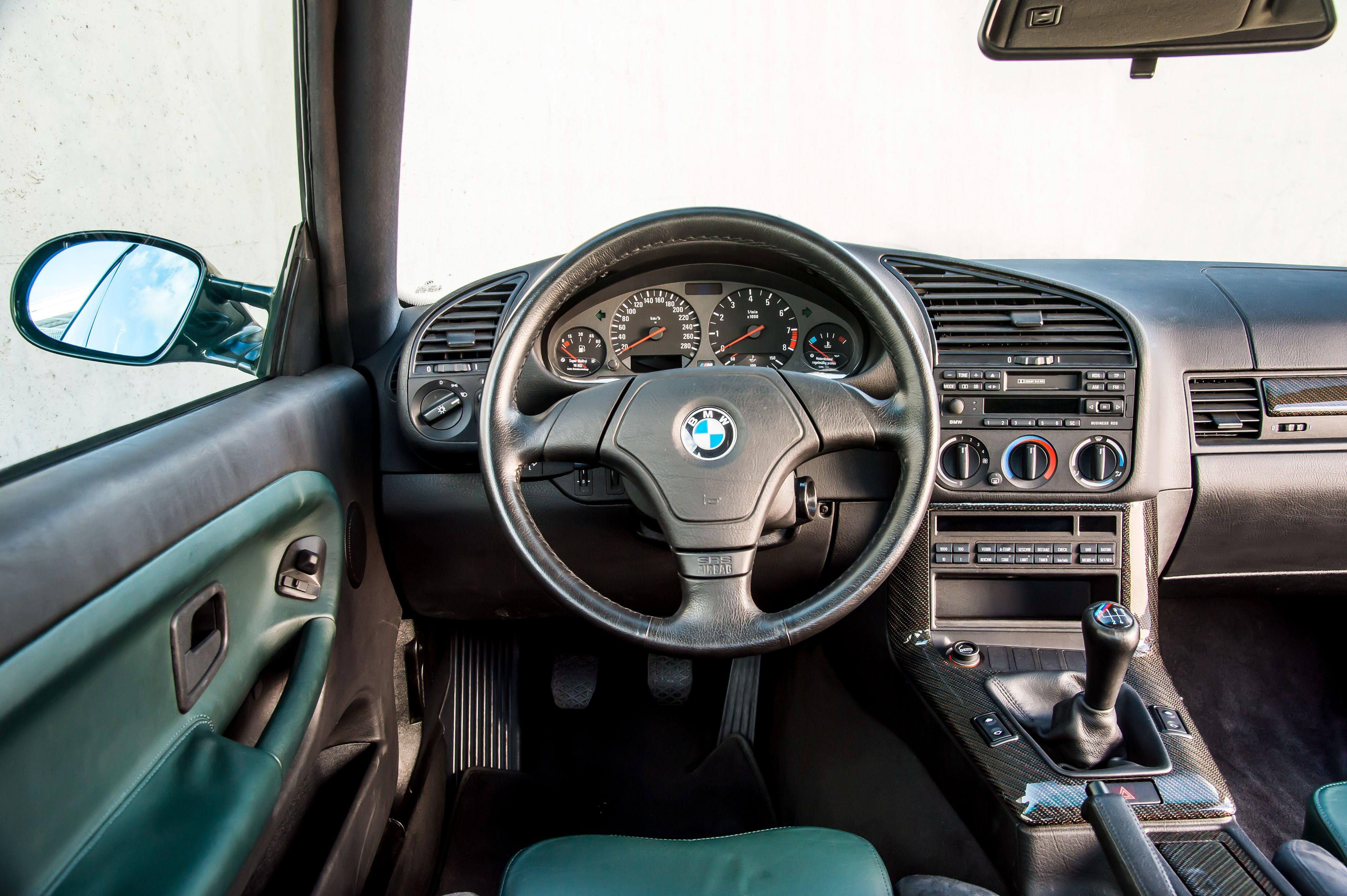 1995 Bmw M3 Gt E36 E36 Bmw 1er Bmw