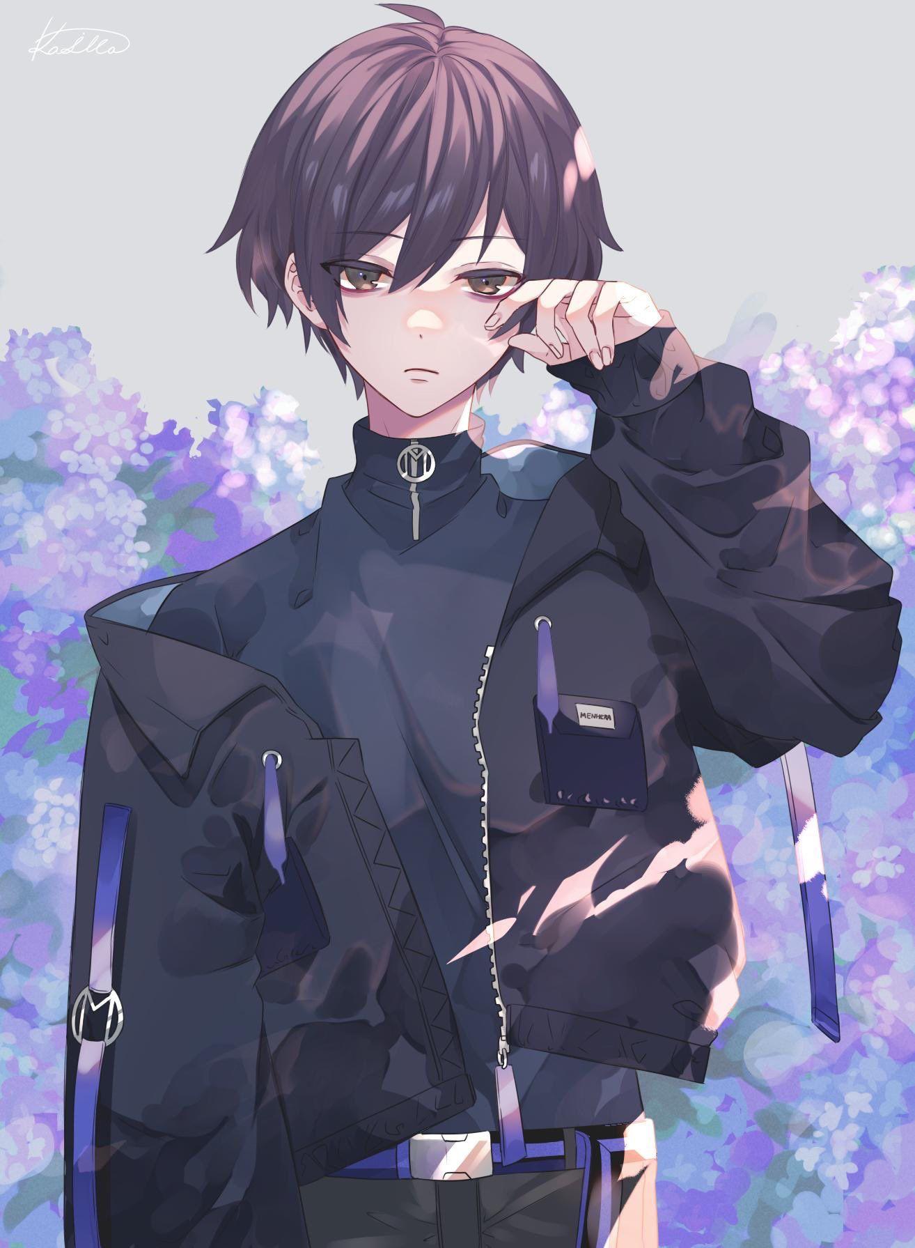 「MenheraKun」おしゃれまとめの人気アイデア|Pinterest|Daily Anime Life(画像