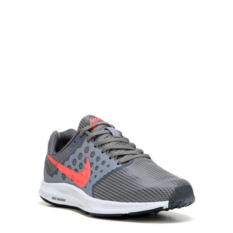 best website 189db 23b22 downshifter 8. nike  nike womens downshifter 7 running shoes (grey mango)