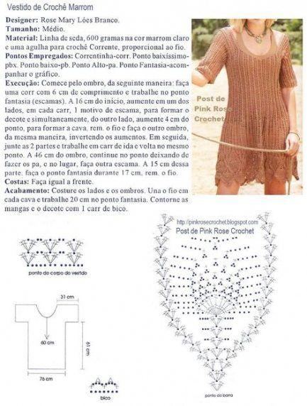 Crochet Sweater Diagram Beautiful 25  Ideas  Crochet