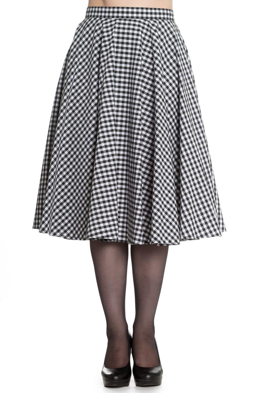 Bridget 50's Skirt