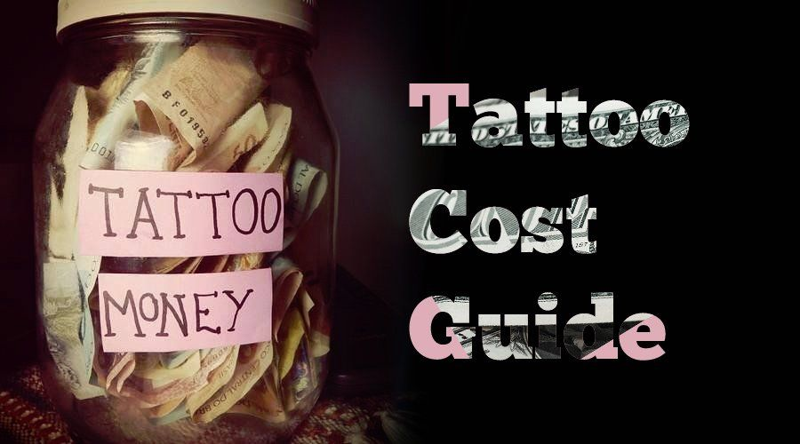 Tattoo Prices Guide with Average Costs in 2020 Ripped