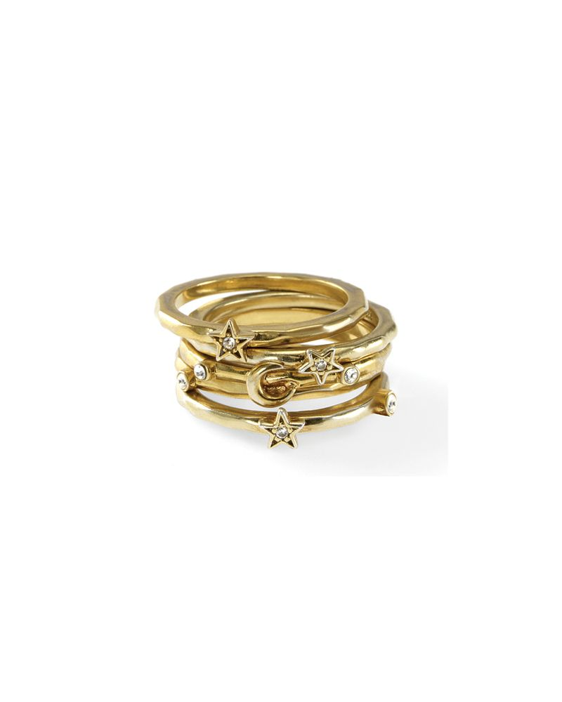 stackable rings <3