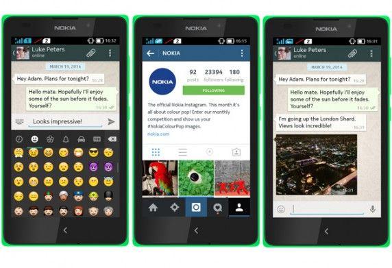 скачать приложение ватсап бесплатно на телефон нокиа люмия 630 - фото 7